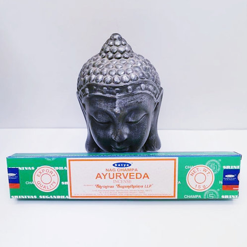 Ayurveda Incense Sticks