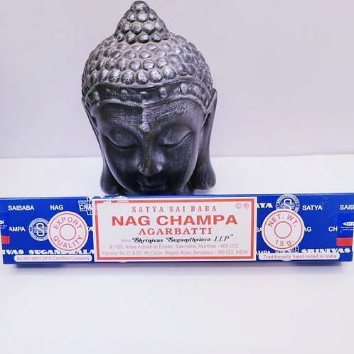 Naga Champa Incense Sticks