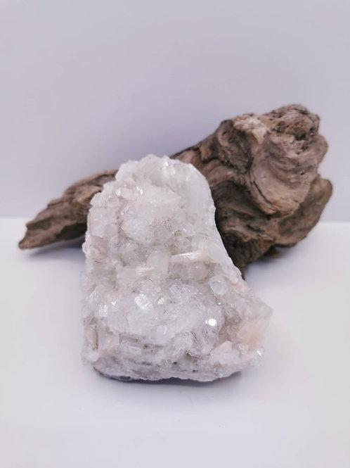 Apophyllite & Stillbite