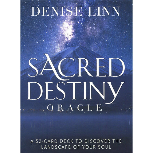 Sacred Destiny Oracle - Denise Linn