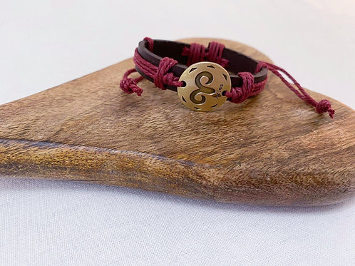 Aries Macho Man Bracelet