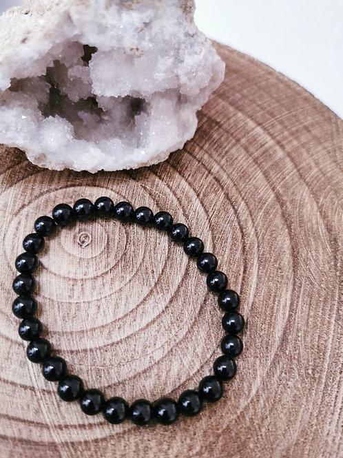 Black Torumaline Bracelet