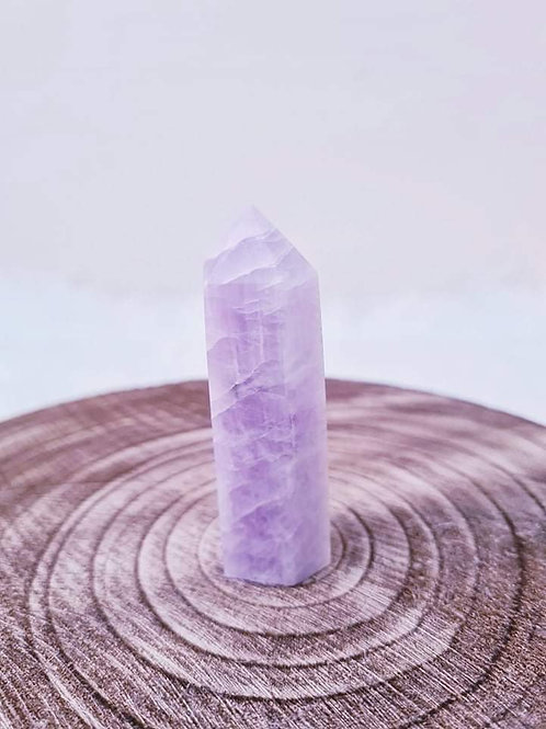 Kunzite Point