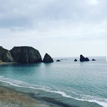 68856106_447591626094844_572999541238792 Kilfarrasy beach ireland