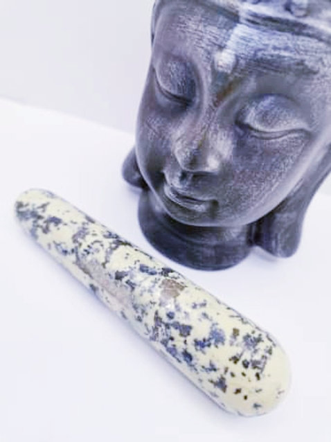 Serpentine Massage Wand