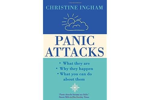 Panic Attacks By Christine Ingham