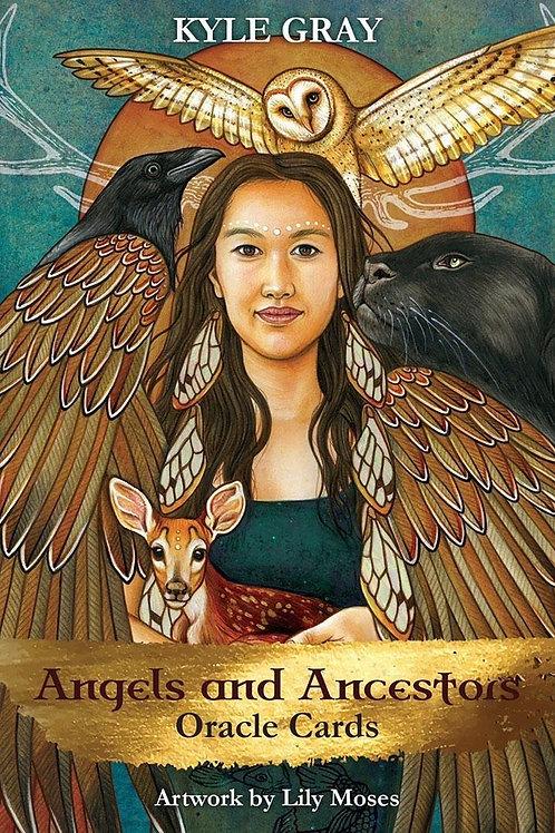 Angels and Ancestors