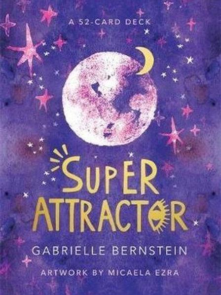 Super Attractor Cards