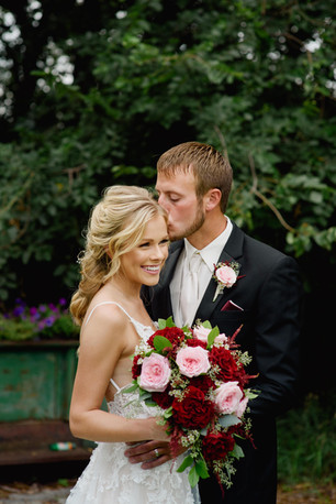 Chris + Kaitlyn