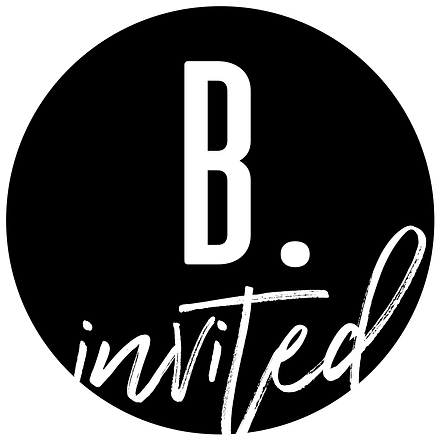 B. Invited