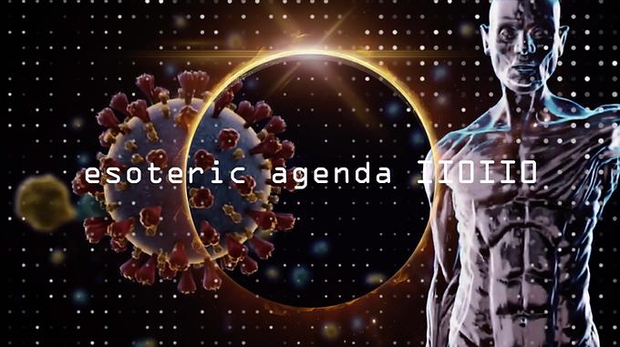 Esoteric Agenda 2020