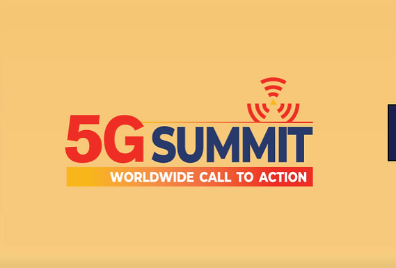 The 5G Health Summit