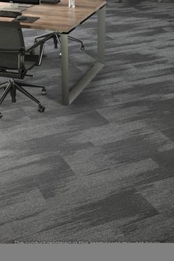 Carpetes em placa