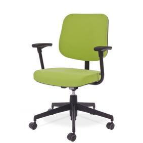 Cadeira com regulagem de altura Wish