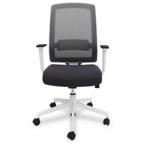 Cadeira ergonômica Tess Branca