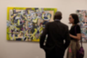 kayla bischoff art show