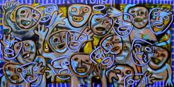 Mask Slackers