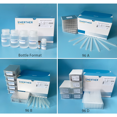 EmerTher® Magnetic Viral RNA Extraction Kit