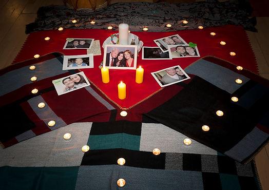 Actuación en la Casa de Granada