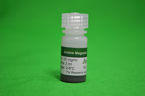 EmerTher® Amine Magnetic Beads