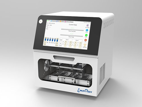 EmerTher® Automatic Nucleic Acid Extraction Instrument