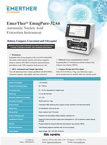 EmagPure32A6-Tech Doc-AvanBio-202102_01.