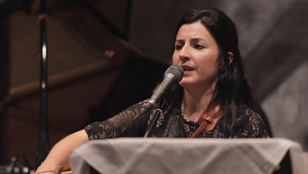 Marisa Cortés: la pucha con el hombre
