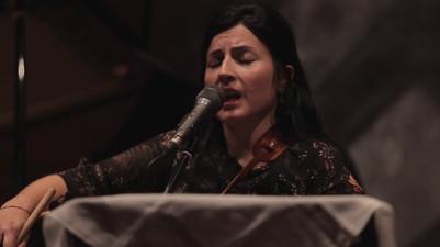 Marisa Cortés: Simple