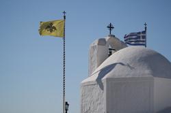 Mediterranean Temple, Greece