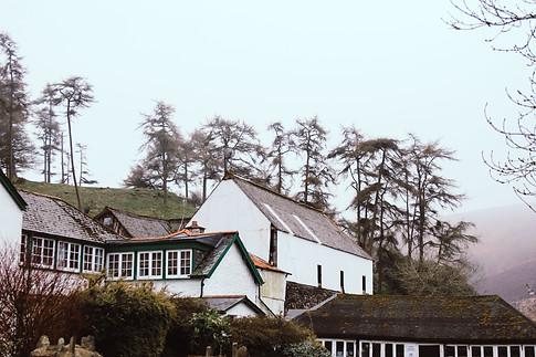 Greenfarm, Exmoor 2018