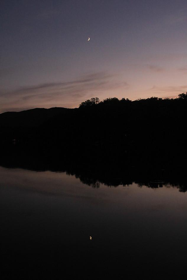 Moon Lake
