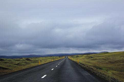 Iceland Green