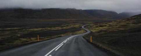 The Highlands, Iceland