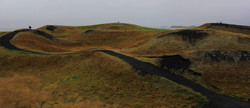 Pseudo Crater, Iceland