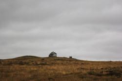 Borðeyri, Iceland