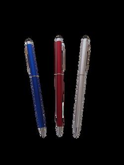 Boligrafo delgado
