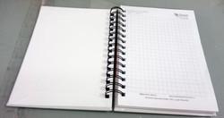 cuaderno pasta dura 5