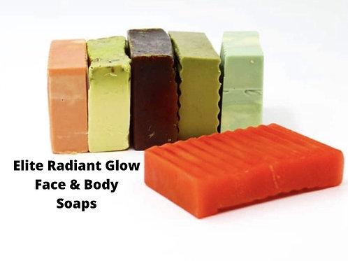 Radiant Glow Soaps
