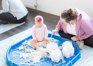 ormskirk, southport, baby group, messy play, photographer, baby photographer, childrens photographer