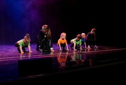 Formby, performin arts, head shots
