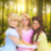 Disney Princess, princess, Belle, Cinderella, Liverpool Southport, Formby, Disney, party, princess party
