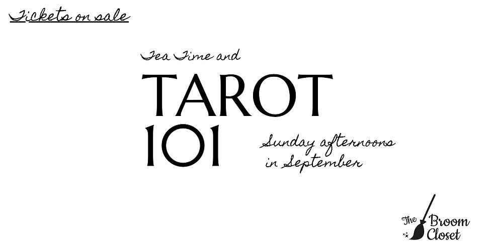 Tarot 101