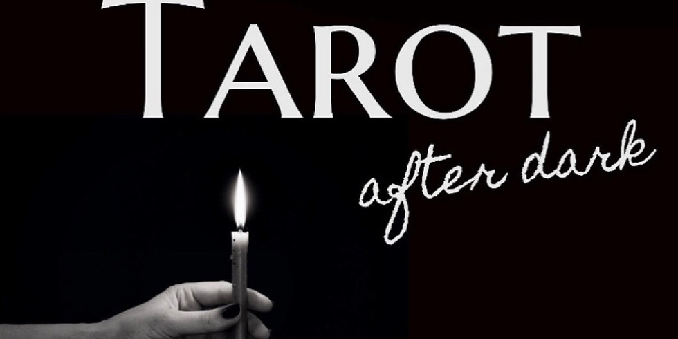 Tarot at Twilight