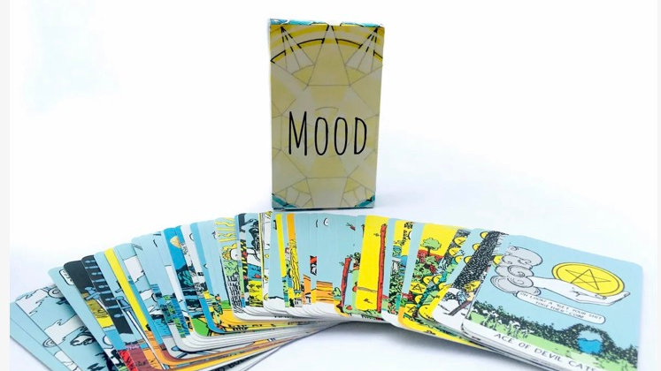 "The ""Mood"" Deck"