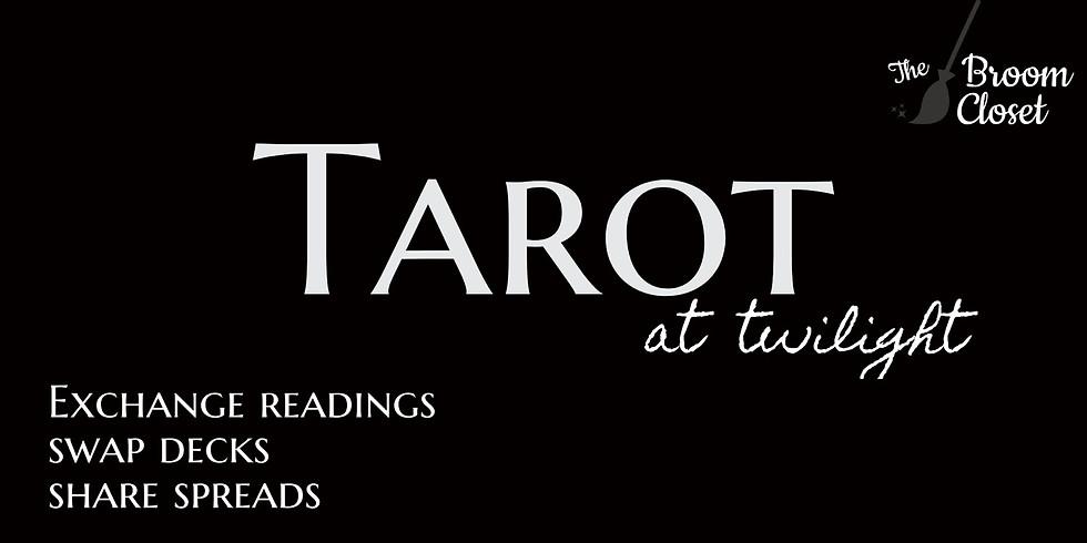 Tarot at Twilight 9/11