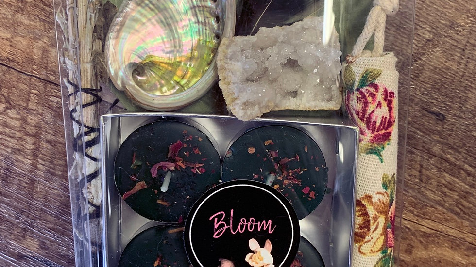 Bloom - Ritual Kit