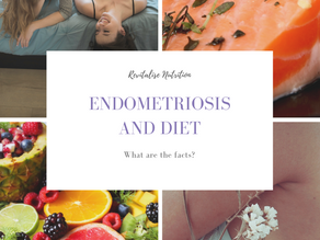 Endometriosis and Diet