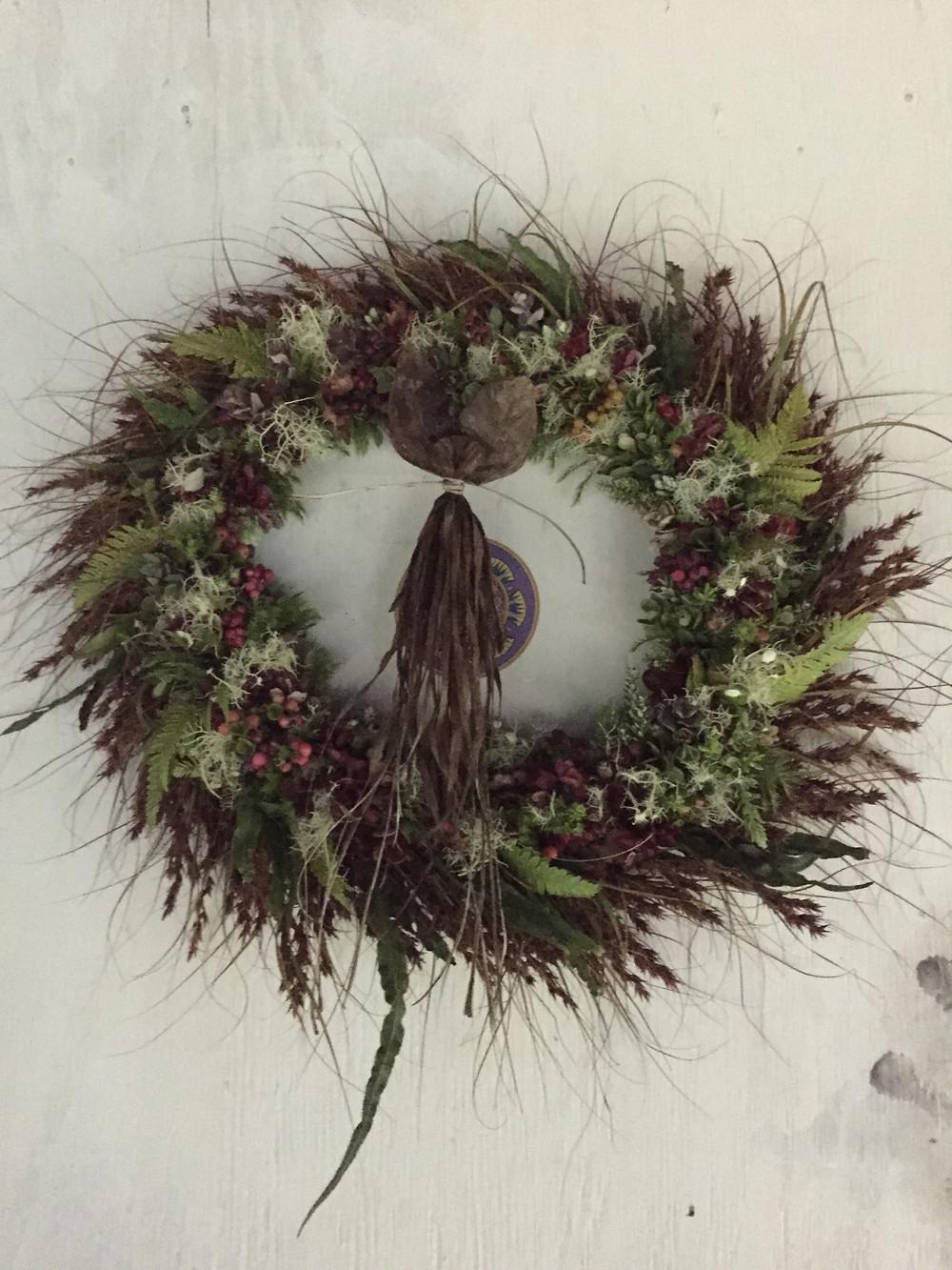 2018 Christmas Wreath