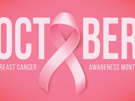3 Ways You Can Help During Breast Cancer Awareness Month!