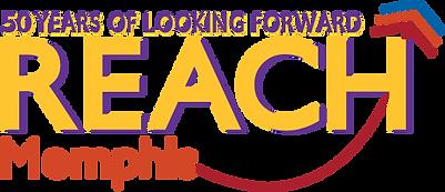 REACH Memphis Logo